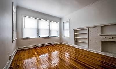 Living Room, 8000 S Ellis Ave, 0