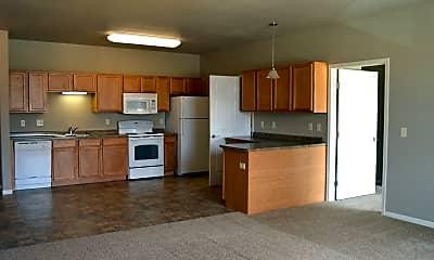 Boulder Ridge Apartments, 1