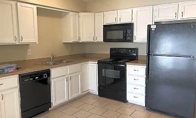 Kitchen, 5708 Outlook, 0