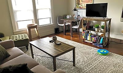 Living Room, 1210 8th St, 0