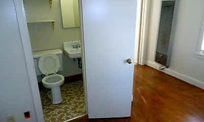 Bedroom, 119 St Julien Ave, 2