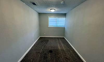 Living Room, 2106 26th St, 2