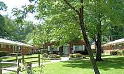 Eden Woods Cottage Apartments, 0