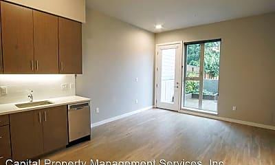 Kitchen, 1313 SE Lambert St, 1