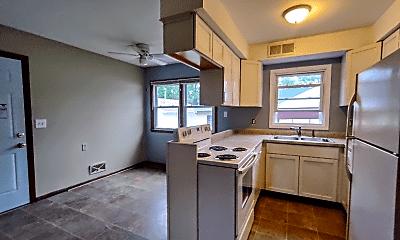 Kitchen, 4703 5th St NE, 2