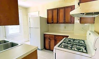 Kitchen, 530 LaSalle Ave, 1