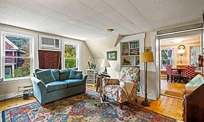 Living Room, 21 Granville Ave, 2
