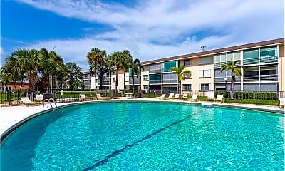 Pool, 4500 N Federal Hwy, 2