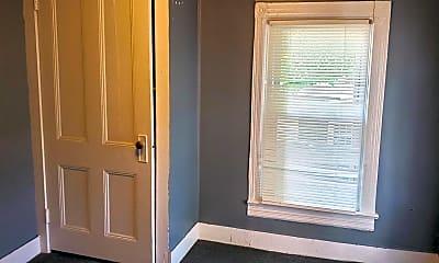 Bedroom, 12 Warren St, 2