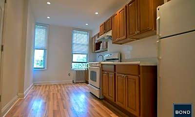 Kitchen, 66 Diamond St, 1