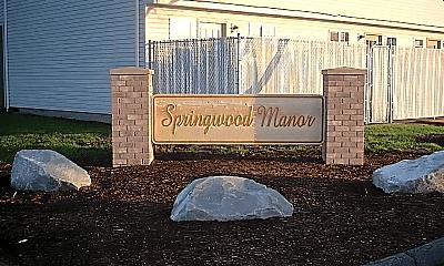 Community Signage, 3510 Oak St SE, 1
