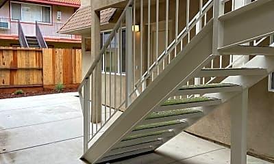 Patio / Deck, 427 W 23rd St, 1
