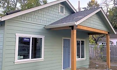 Building, 003 404-004-000, 0
