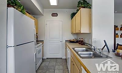 Kitchen, 401 Little Texas Ln, 1