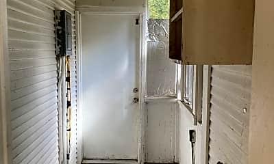 Kitchen, 2203 S Grand St, 2