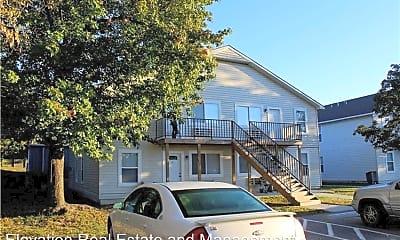 Building, 6100 Wilkerson St, 0