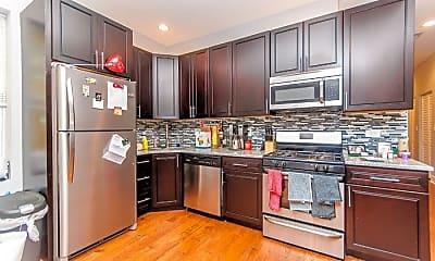 Kitchen, 2342 W Augusta Blvd, 2