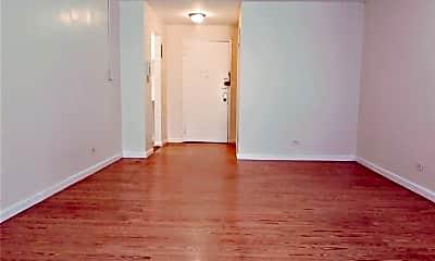 Living Room, 83-30 Vietor Ave 318, 0