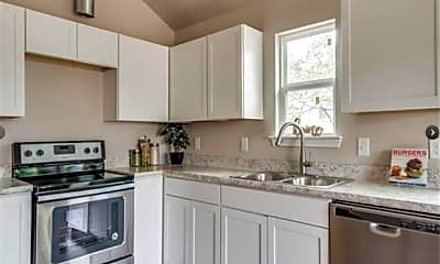 Kitchen, 636 Upton Ave, 1