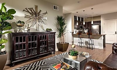 Living Room, Adagio On The Green, 1