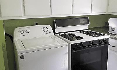 Kitchen, 15 Eaton Pl, 1
