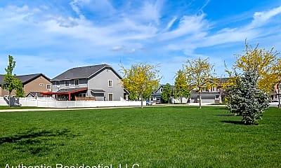 Building, 11327 W Platte River St, 2