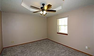 Bedroom, 1020 N 29th St, 2