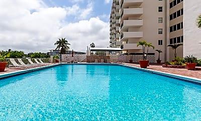 Pool, 401 Golden Isles Dr, 0