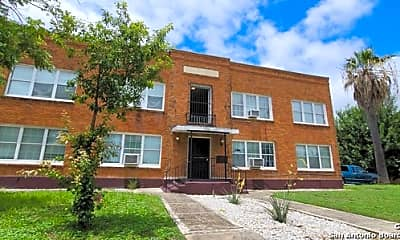 Building, 1409 W Woodlawn Ave 1, 0