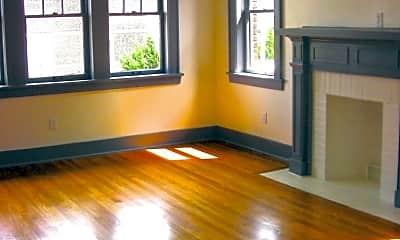 Living Room, 1915 N Douglas Ave, 1