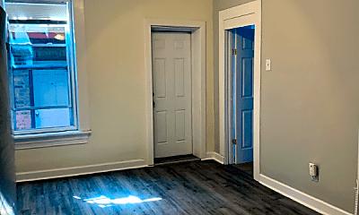 Bedroom, 1512 N Greenview Ave, 0