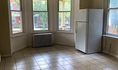 Bedroom, 1007 DeKalb St, 1