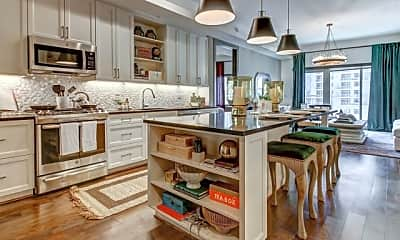 Kitchen, The Christopher, 1