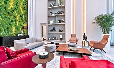 Living Room, 5350 NW 84th Ave 513, 1
