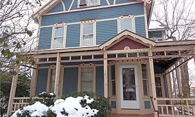 Building, 101 Harrison St, 0