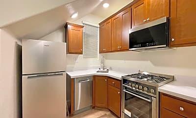 Kitchen, 2602 1st St, 0