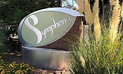 Symphony, 1