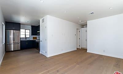 Living Room, 3304 Casitas Ave 1/2, 1