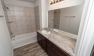 Bathroom, 25739 Hazy Elm Ln, 2