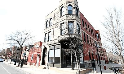 Building, 2234 W Taylor St, 0