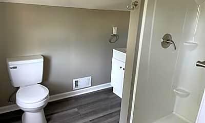 Bathroom, 1816 Valley Ave, 1