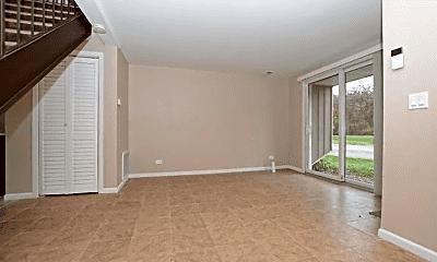 Living Room, 966 Morningside Dr, 1