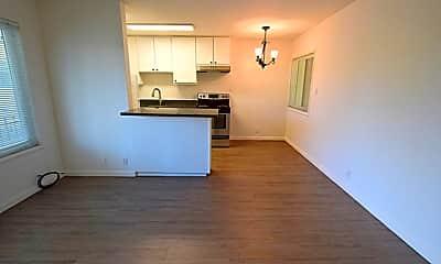 Living Room, 520 D St, 1
