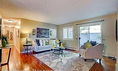 Living Room, 46902 Fernald Common, 1