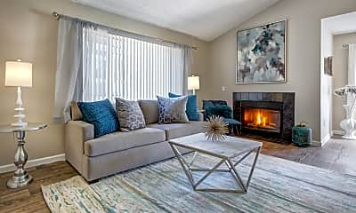 Living Room, Altitude, 0