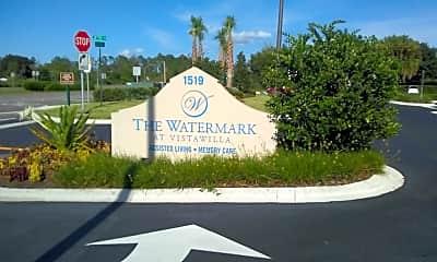 Watermark at Vistawilla, 1