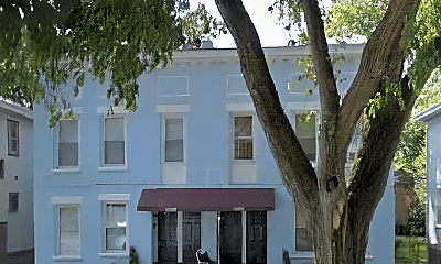 Building, 2318 4th Ave, 0