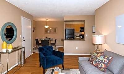 Living Room, 1503 S Galena Way, 0