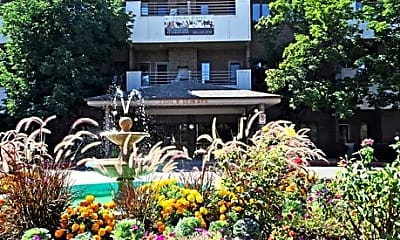 The Courtyard At Lakewood, 0