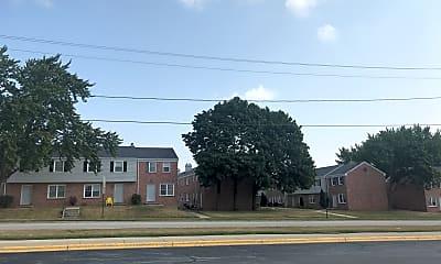 Orchard Ridge Apartments, 0